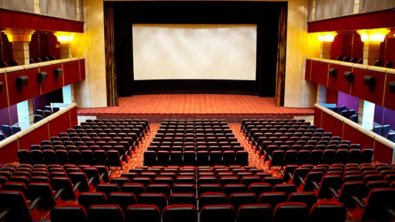Category: Film Festivals